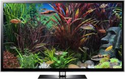 HD aquarium video and screensaver by Uscenes