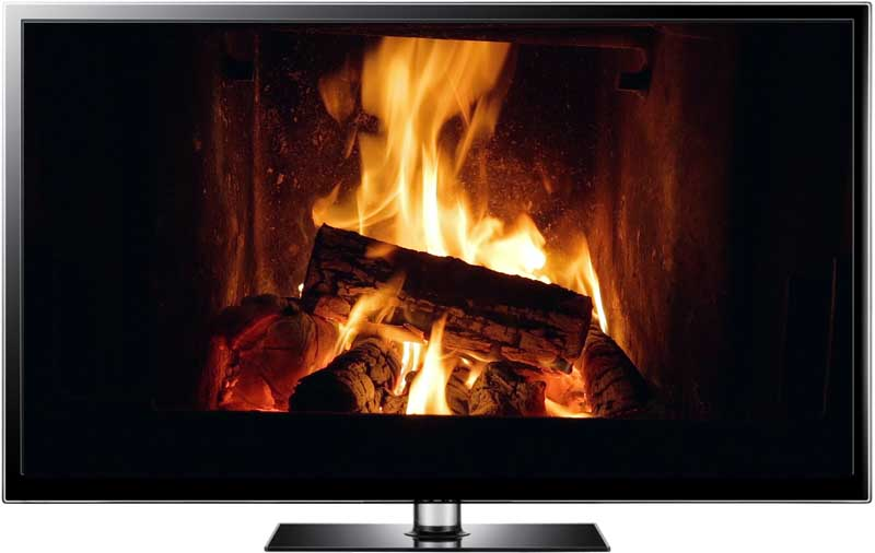 Fireplace Video Download In 1080p Hd With Free Screensaver