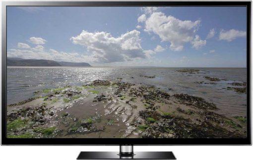 coastal screensaver