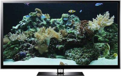 Aquarium HD 1080p