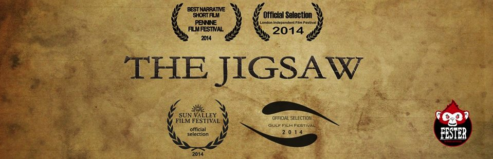 The Jigsaw short film 2013