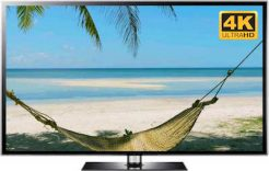 4k beach scene with hammock tv screensaver by Uscenes