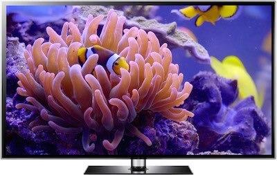 finding nemo aquarium video by Uscenes