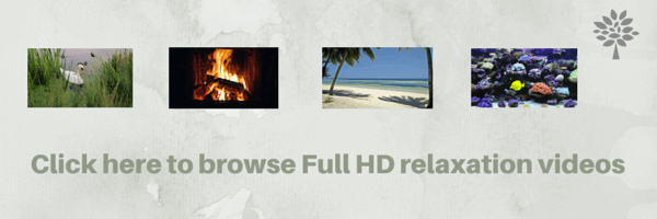 Full HD relaxation videos 20 minutes