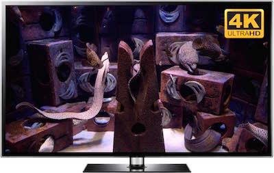 4k eels video