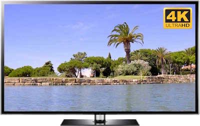 4k pond video screensaver tv