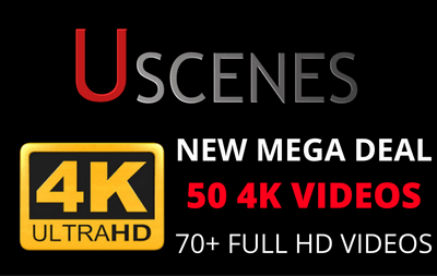 Uscenes relaxation video downloads 4K Ultra HD and Full HD