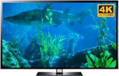 4K shark tank video