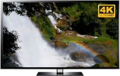 Rainbow Waterfall video in Ultra HD